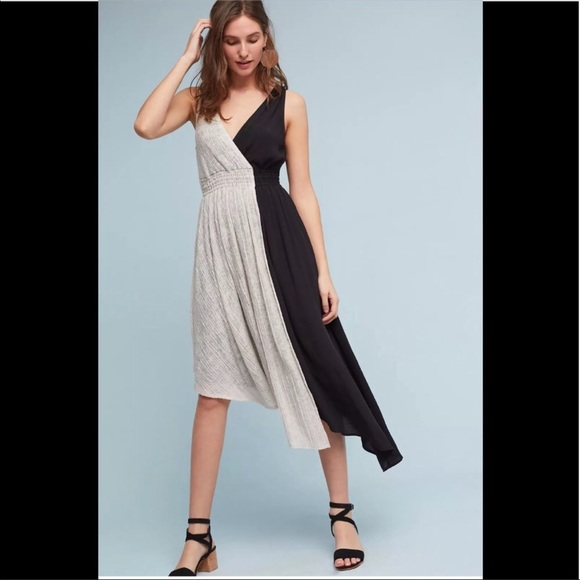 10f2c4084671 Anthropologie Dresses   Anthropology Maeve Elisabel Midi Dress ...